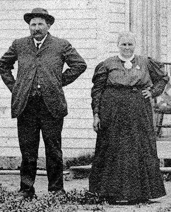 August Lux 1852 1910 Winker Net
